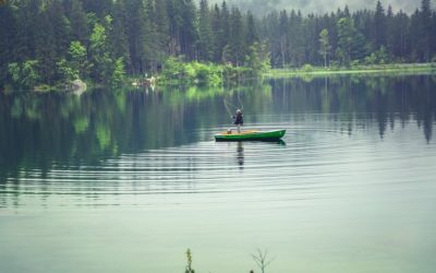 5 great places to go fishing in Amador County